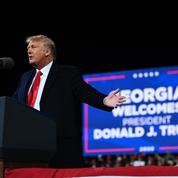 Devant l'entêtement dangereux de Donald Trump, dix ex-secrétaires à la Défense sonnent l'alarme