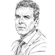 Thibault de Montbrial: «En 2021, osons l'autorité!»