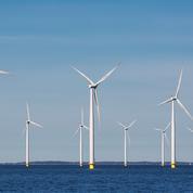 Le vent a fourni au Danemark près de la moitié de son électricité en 2020