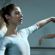 Marion Barbeau, du ballet de l'Opéra de Paris au cinéma