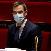 Vaccination: les oppositions demandent des comptes à Olivier Véran