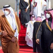 L'Arabie saoudite et le Qatar amorcent une réconciliation