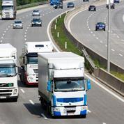 Sécurité routière: une mesure pour limiter le danger des angles morts