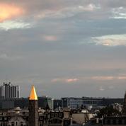 Un projet de serre agricole sur la tour Montparnasse fait polémique