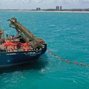 Un câble sous-marin va relier l'Europe au Brésil