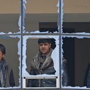 En Afghanistan, les abords de la capitale infestés par les talibans