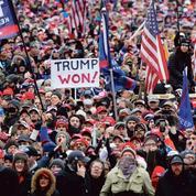 Prise du Capitole: le jour où la démocratie américaine s'est fracturée