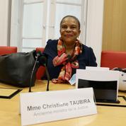 Présidentielle 2022: comment les soutiens de Taubira s'organisent pour préparer sa candidature