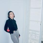 Carla de Coignac, jeune espoir féminin de la musique