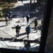 Étudier à Kaboul, au péril de sa vie