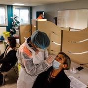 Pourquoi Blanquer veut vacciner les enseignants en priorité