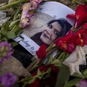 En Afghanistan, les femmes en première ligne face aux attaques des «étudiants en religion»