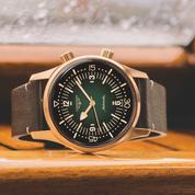 Les 5 montres du nouvel âge de bronze