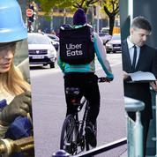 Les dix dossiers explosifs au menu de l'agenda social de l'année 2021