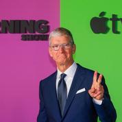Énergie durable: Apple lie sa politique de bonus à des objectifs verts
