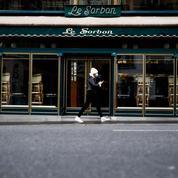 Contre la déprime des salariés, les restaurateurs entretiennent l'esprit d'équipe à distance