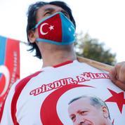Les réfugiés ouïgours craignent d'être lâchés par Ankara