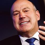 IBM recrute l'ex-président de Goldman Sachs