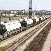 Fret SNCF continue sa cure de minceur pour ne pas disparaître