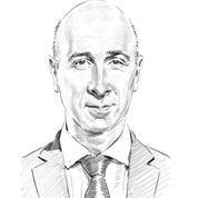Olivier Piton: «Les stigmates du 6 janvier vont peser longtemps sur le parti républicain»