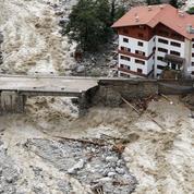 Le coût des catastrophes naturelles a bondi en 2020