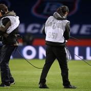 Football: Téléfoot pourrait diffuser la Ligue 1 au-delà du 31janvier