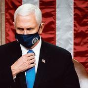 La sage «trahison» du loyal Mike Pence