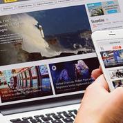 La presse régionale enclenche une nouvelle étape de sa mutation numérique