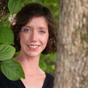 Sara Giraudeau, la force tranquille