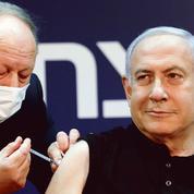 Israël, champion du monde de la vaccination contre le Covid