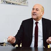 Son projet, sa vision du football, Deschamps-Benzema ... Michel Moulin part à l'assaut de la FFF