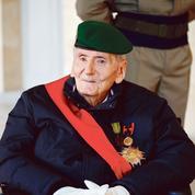 Les confidences d'Hubert Germain, dernier compagnon de la Libération