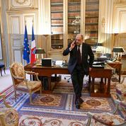 Éric Dupond-Moretti, le bagarreur de la Place Vendôme