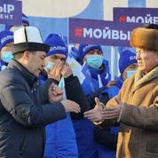 Le «Trump Kirghiz» aux portes du pouvoir