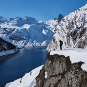 En Suisse, l'architecture au sommet à Vals