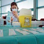 Neuf pistes pour accélérer lacampagne vaccinale