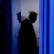 Le bannissement de Trump des réseaux sociaux ouvre un débat sur la puissance des Gafa