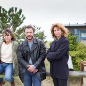 Audiences: France 3 surclasse TF1 et Ninja Warrior avec Meurtres à Granville