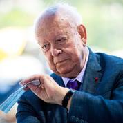 Jean-Claude Gaudin, la nouvelle vie d'un politique blessé