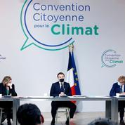 Le projet de loi climat est finalisé et sera examiné en mars