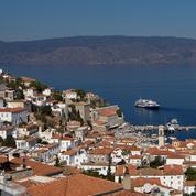 Le Brexit profite à l'immobilier grec et chypriote
