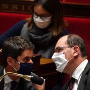 Covid-19: «L'exécutif veut aussi mener la bataille politique»