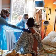 Une immunité d'au moins huit mois pour les malades du Covid