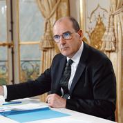 Covid-19: Jean Castex face aux critiques de l'opposition
