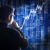 Les Français se ruent sur la Bourse