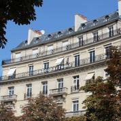 Interparfums sera propriétaire de son futur siège social parisien