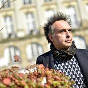 Nicolas Bouchaud, masque et plume