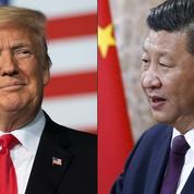 Guerre commerciale: nouvelles tensions entre la Chine et les États-Unis