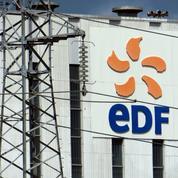 EDF: le front commun des syndicats contre la réorganisation