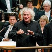 La tentation bavaroise de sir Simon Rattle